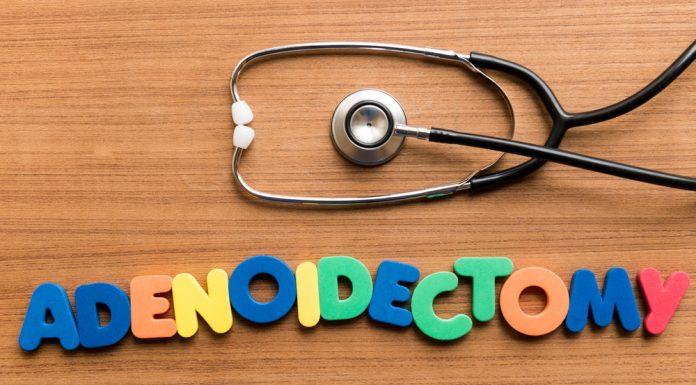Adenoidectomy