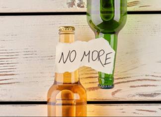 Treatments for alcoholism