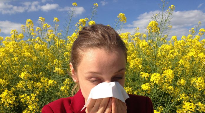 Allergy medical allergic