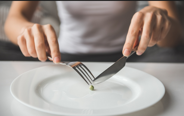 alternative treatments for eating disorders
