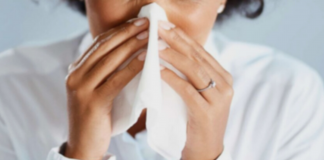Flu cold virus