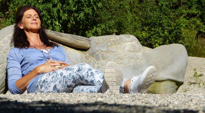 alternative treatment for menopause