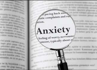 Anxiety causes