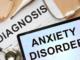 Anxiety diagnosis