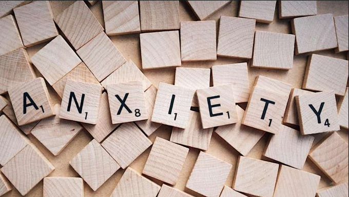 Anxiety prevention
