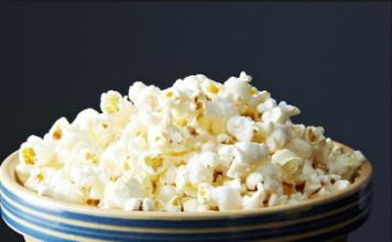 Popcorn keto diet