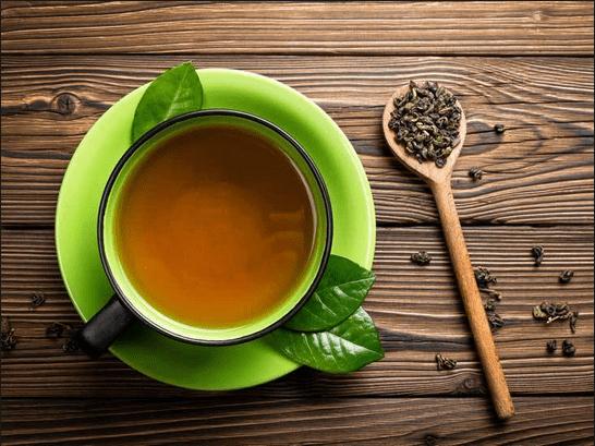 Bloated abdomen herbal teas