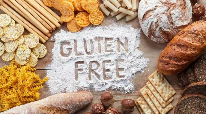 Gluten detox gluten free diet