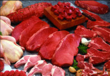 Nutritional facts and health effects of beef