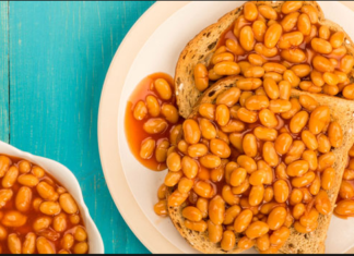 Baked beans nutrition