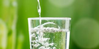 CBD water