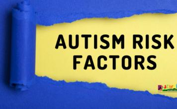 Autism risk factors