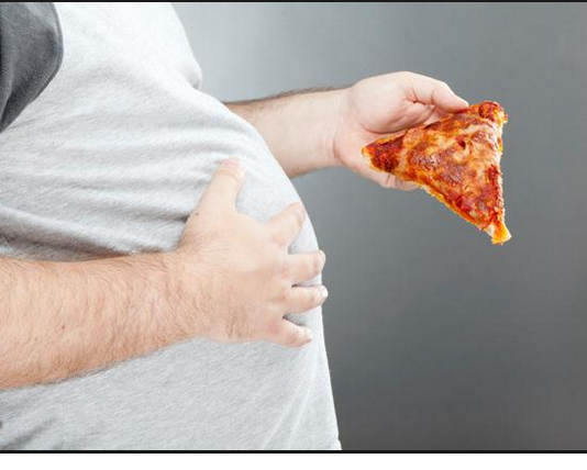 what causes early satiety
