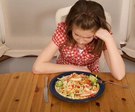 avoidant food intake disorder
