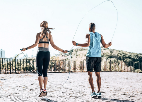 best exercises to lose weight fast jumping rope