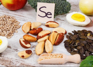 Health benefits of selenium