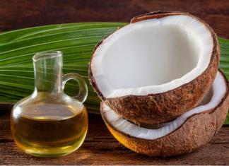 MCT oil vs coconut oil