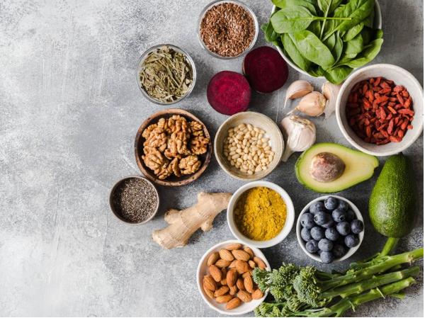 best anti inflammatory foods