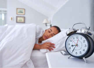 irregular sleep-wake syndrome