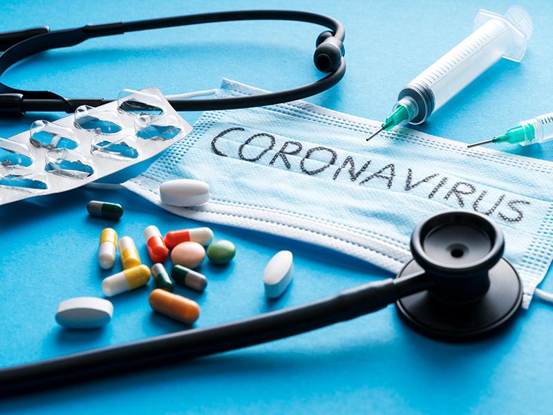 coronavirus medications