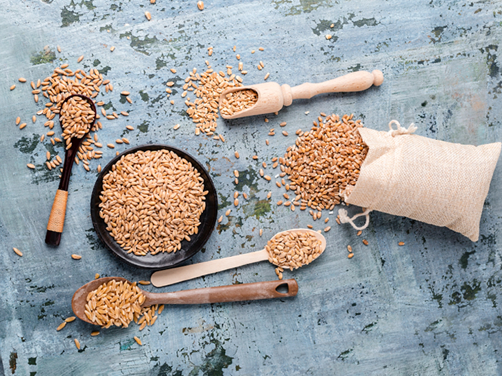 durum wheat whole wheat