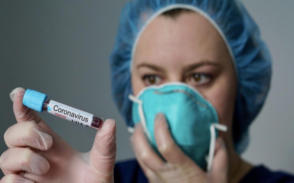 Coronavirus incubation period