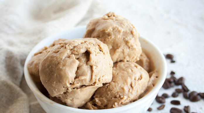 lactose free ice cream