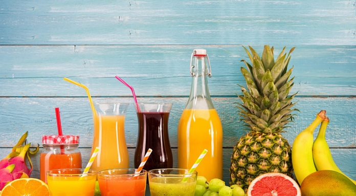 Best juicing recipes for health