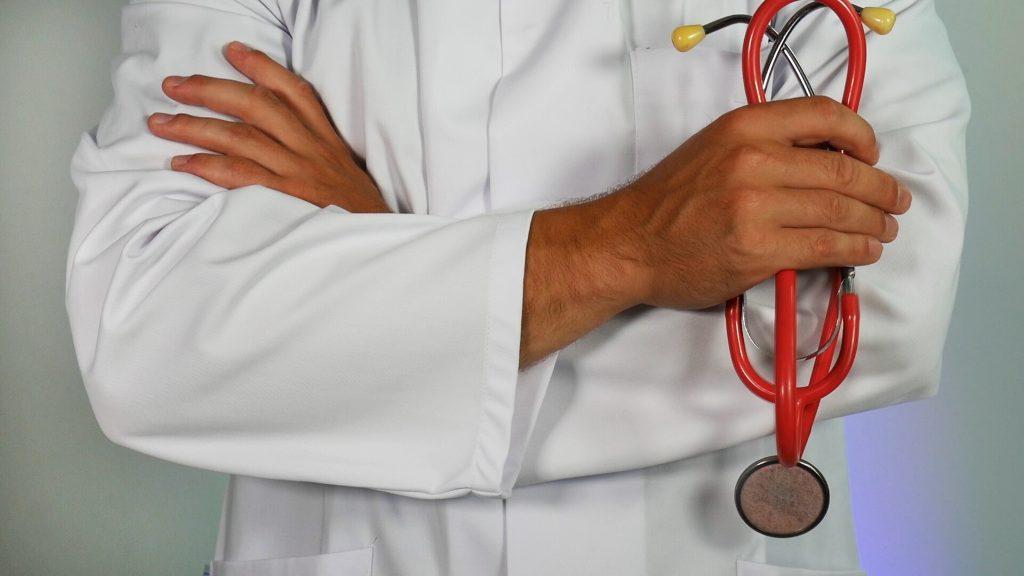 Types of Doctors