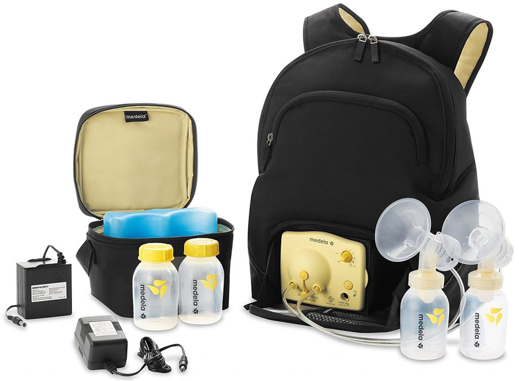 Medela Pump In Style Advanced On-the-Go Tote