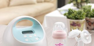 Spectra S1 Plus Electric Breast Pump