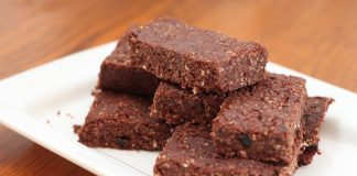 Atkins low-carb bars
