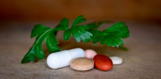 anti-inflammatory supplements