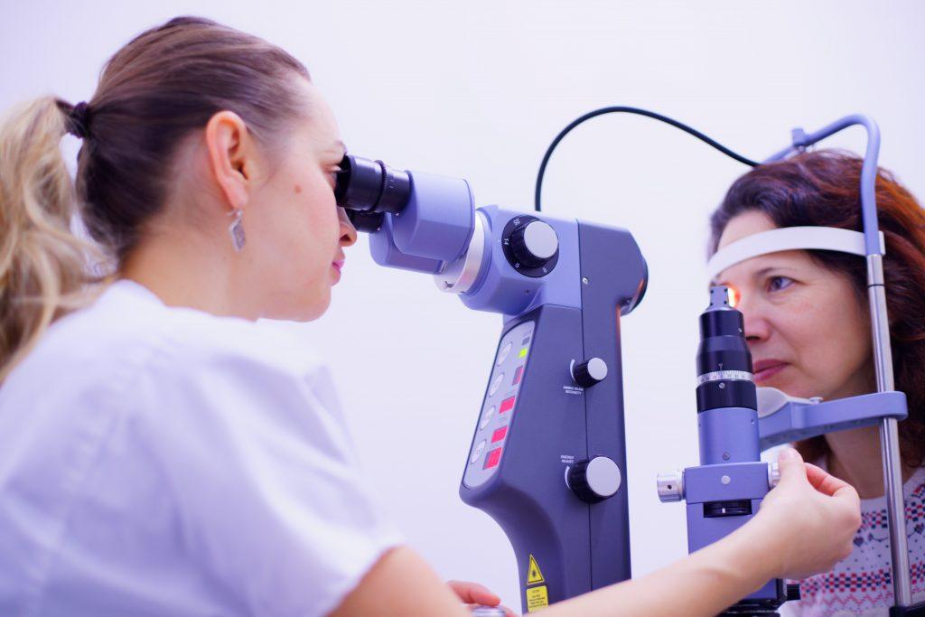 Preventable eye problems