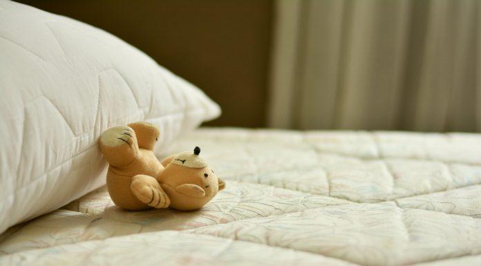 Mattress for sleep