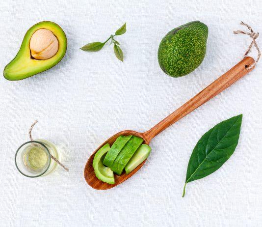 Avocado oil aromatherapy