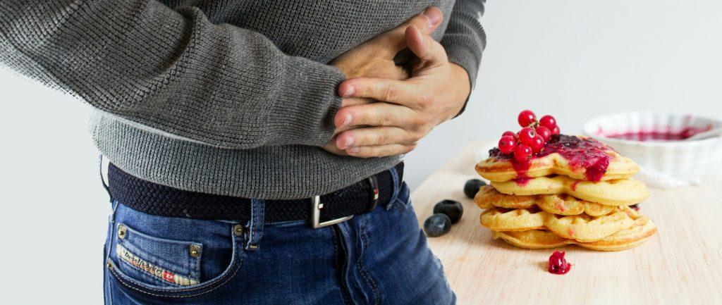 Fibromyalgia pain diet