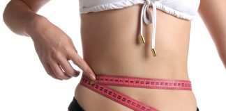 Weight loss during menopause