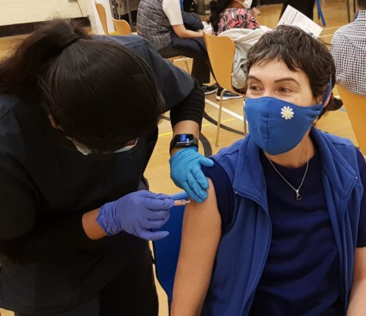 COVID coronavirus vaccine