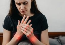 Collagen Vascular Disease